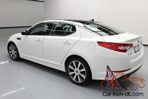 2012 kia optima sx turbo prem tech pano roof nav. Black Bedroom Furniture Sets. Home Design Ideas