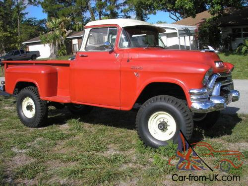 1955 gmc other for 1955 gmc 5 window pickup for sale