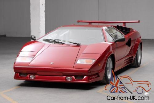 1987 lamborghini countach service manual free printable. Black Bedroom Furniture Sets. Home Design Ideas