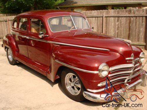1946 plymouth other for 1946 plymouth special deluxe 4 door