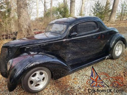 1937 ford other 2 door coupe for 1937 ford 2 door sedan for sale