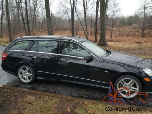 2012 mercedes benz e class ematic for Mercedes benz flemington nj