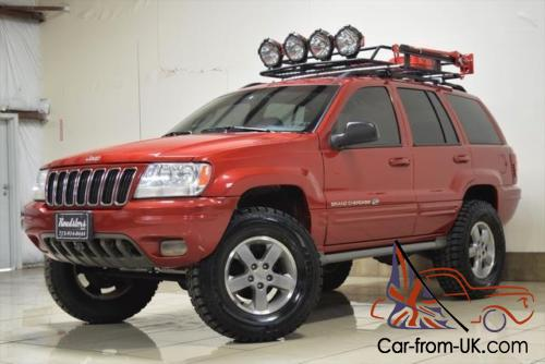 2002 jeep grand cherokee overland. Black Bedroom Furniture Sets. Home Design Ideas