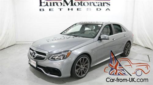 2015 mercedes benz e class 4dr sedan e63 amg s model 4matic. Black Bedroom Furniture Sets. Home Design Ideas