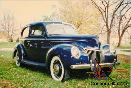 1939 ford other 2 door sedan for 1939 ford 2 door sedan for sale