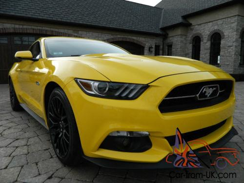 2015 ford mustang performance package. Black Bedroom Furniture Sets. Home Design Ideas