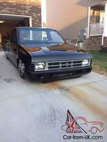 S L in addition Afh M additionally Nissan Trucks moreover Nissan Pickup Crew Cab Hardbody Diesel Rhdskylinesilviasuprahondatoyotarhd in addition Ebay. on 1987 nissan hardbody pickup truck interior
