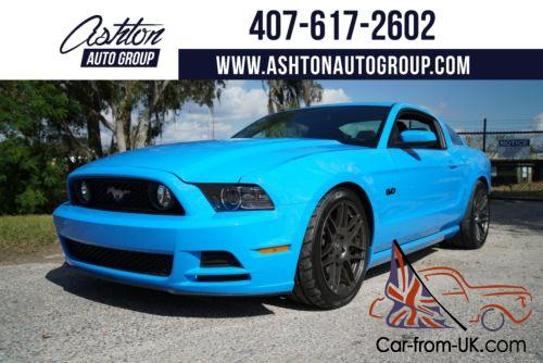 2014 Mustang Gt Track Pack >> 2014 Ford Mustang Gt Vortec Supercharged Track Pack