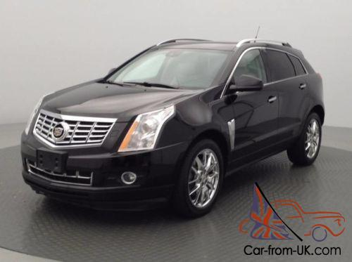 2013 cadillac srx premium collection. Black Bedroom Furniture Sets. Home Design Ideas