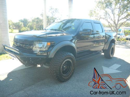 2013 ford f 150 custom svt raptor. Black Bedroom Furniture Sets. Home Design Ideas
