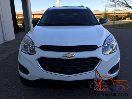 2016 chevrolet equinox flex fuel. Black Bedroom Furniture Sets. Home Design Ideas