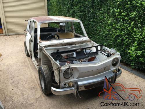 Renault r8 for sale australia