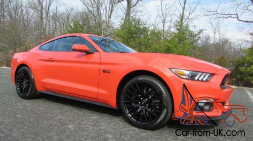 2016 ford mustang gt performance package. Black Bedroom Furniture Sets. Home Design Ideas