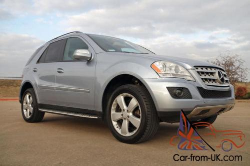 2009 mercedes benz m class 4matic for 2009 mercedes benz ml350 4matic for sale