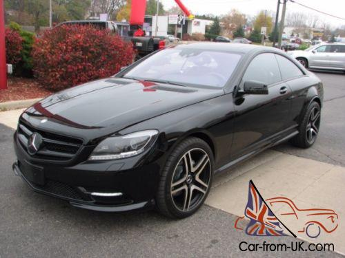 Sale on 2014 mercedes benz cl550 4matic specs