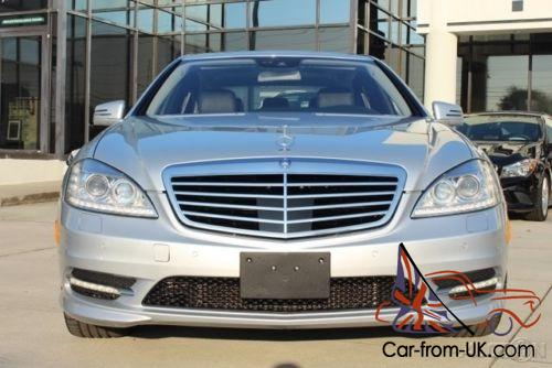 2012 mercedes benz s class for Mercedes benz s class 2012 for sale