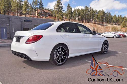 2017 mercedes benz c class amg c43 for 2017 mercedes benz c43 amg for sale