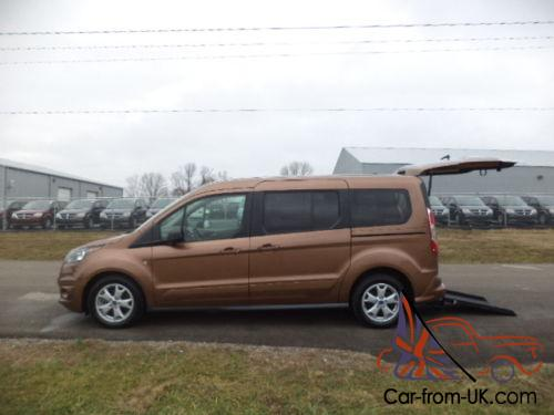 a42097ce3e 2014 Ford Transit Connect Photo