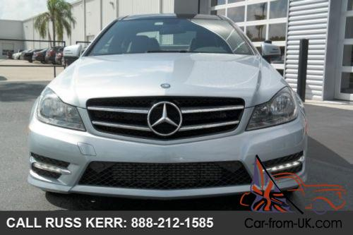 2015 mercedes benz c class for Mercedes benz usa customer service phone number