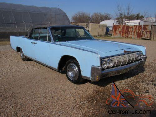 1964 lincoln continental trunk lid lincoln continental 35 used 1964 lincoln continental cars. Black Bedroom Furniture Sets. Home Design Ideas