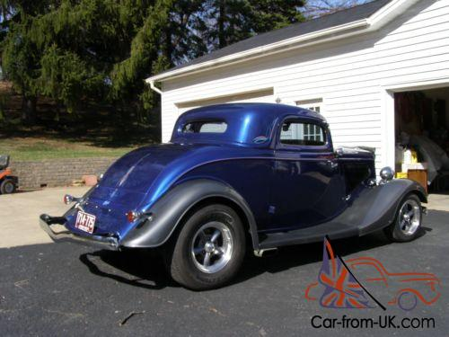 1934 ford 3 window coupe for 1934 ford 3 window coupe body for sale