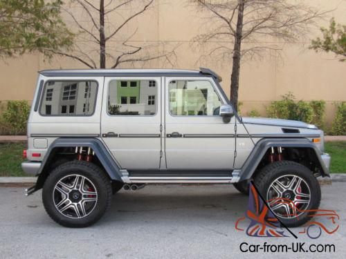 2017 mercedes benz g class g550 4x4 squared suv for 2017 mercedes benz g550