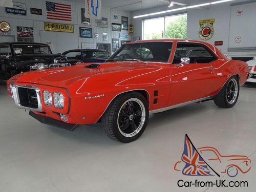 Red Pro Touring Firebird Free Download bull Playapk co