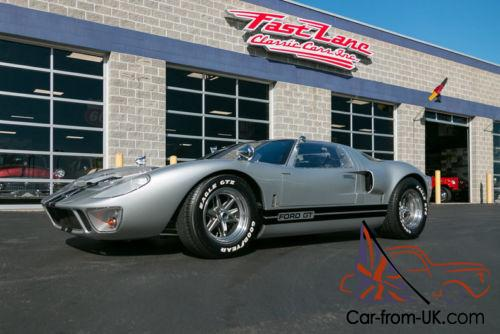 Ford Ford Gt Cav Gt  Photo