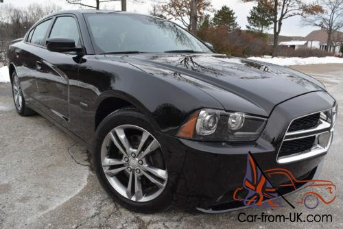 2014 dodge charger awd rt edition hemi powered. Black Bedroom Furniture Sets. Home Design Ideas