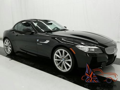 2014 bmw z4 z4 m sport. Black Bedroom Furniture Sets. Home Design Ideas