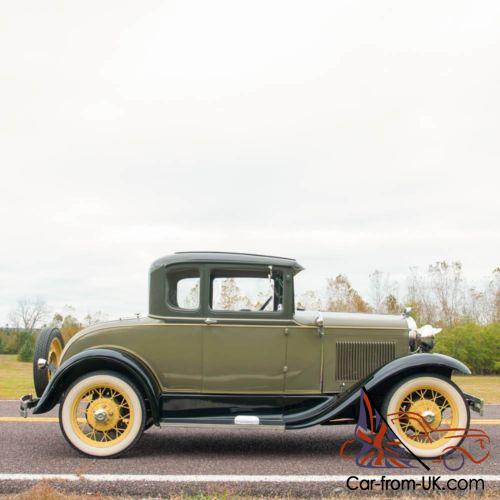 1930 ford model a model a five window coupe for 1930 ford coupe 5 window
