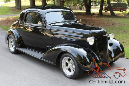 1936 chevrolet other 5 window for 1936 chevy 5 window coupe