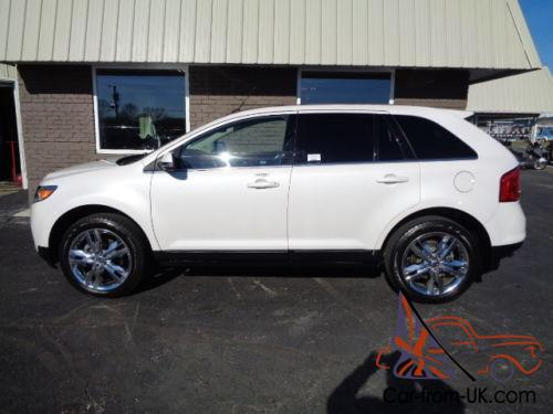 2013 ford edge 2013 ford edge awd low miles lease return warranty. Black Bedroom Furniture Sets. Home Design Ideas