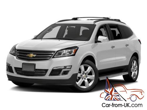 2017 chevrolet traverse fwd 4dr lt w 1lt. Black Bedroom Furniture Sets. Home Design Ideas