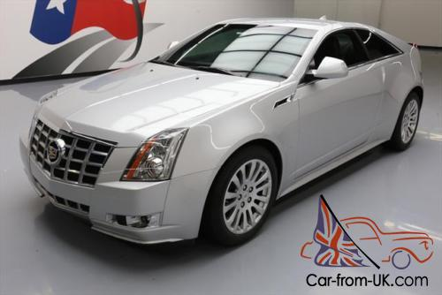 2014 cadillac cts 3 6 performance coupe rear cam. Black Bedroom Furniture Sets. Home Design Ideas