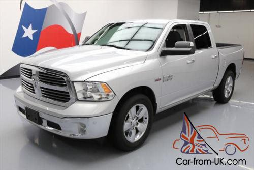 2014 dodge ram 1500 lone star crew hemi rear cam. Black Bedroom Furniture Sets. Home Design Ideas