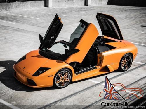 2006 lamborghini murcielago roadster. Black Bedroom Furniture Sets. Home Design Ideas