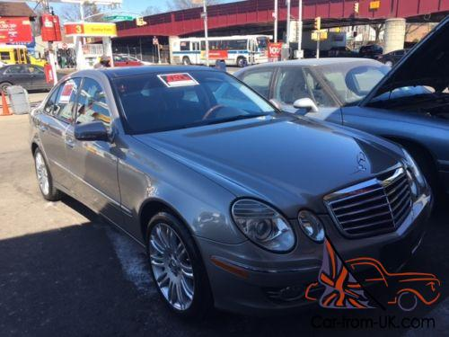 2008 mercedes benz 300 series for Mercedes benz e series for sale