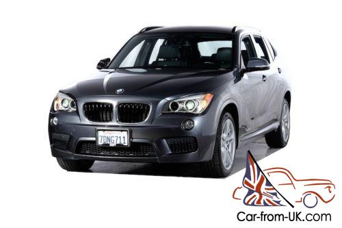 2014 bmw x1 sdrive28i. Black Bedroom Furniture Sets. Home Design Ideas