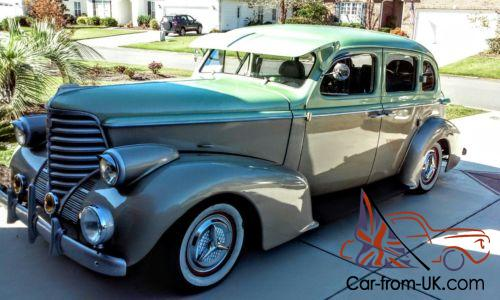 1938 oldsmobile other for 1938 oldsmobile 4 door for sale