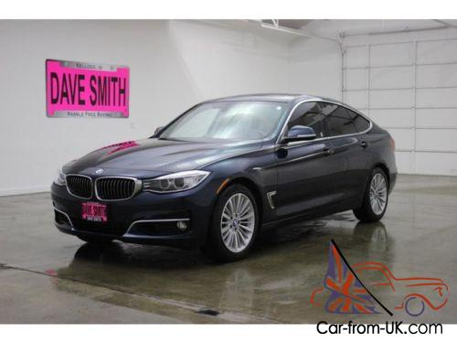 2015 bmw 3 series 5dr 328i xdrive gran turismo awd. Black Bedroom Furniture Sets. Home Design Ideas