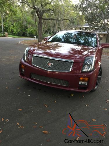 cadillac cts manual transmission for sale