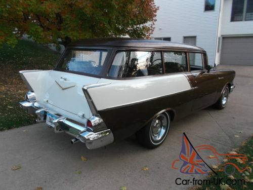 1957 chevrolet 150 2 door wagon for 1957 chevy two door wagon