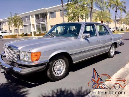 1980 mercedes benz 300sd for 1980 mercedes benz for sale
