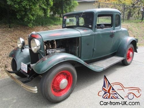 1932 ford other five window deuce coupe for 1932 ford five window coupe for sale