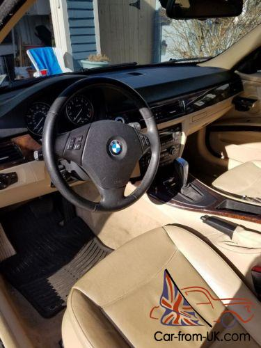 2008 bmw 3 series 335xi. Black Bedroom Furniture Sets. Home Design Ideas