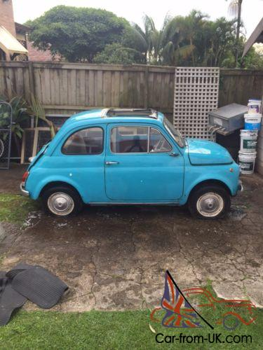 Classic Microcars For Sale | Cars On Line.com | Classic ...