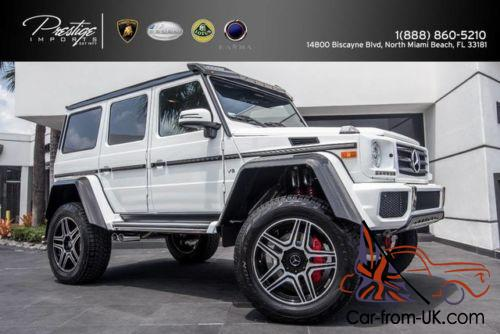 2017 mercedes benz g class g 550 4x4 squared for 2017 mercedes benz g550 4x4 squared for sale