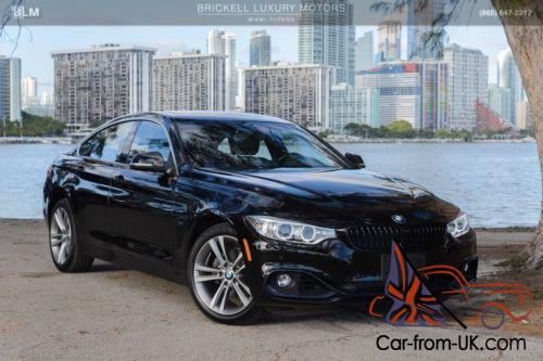 2016 bmw 4 series 428i xdrive gran coupe. Black Bedroom Furniture Sets. Home Design Ideas