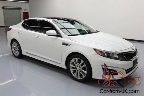 2015 kia optima sxl turbo pano sunroof nav leather. Black Bedroom Furniture Sets. Home Design Ideas